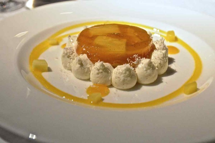 GB Roof Garden Restaurant - Αθήνα - Greek Gastronomy Guide