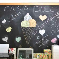 Ζαχαροπλαστείο Casa Dolce, Μύκονος