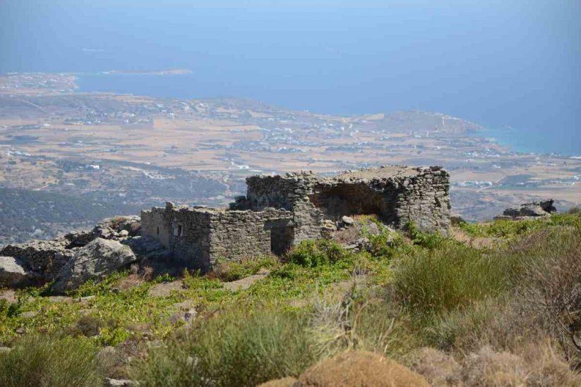 Ο Αμπελώνας της Πάρου - Πάρος - Greek Gastronomy Guide