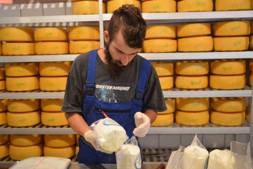 Ένωση Αγροτικών Συνεταιρισμών Πάρου - Greek Gastronomy Guide