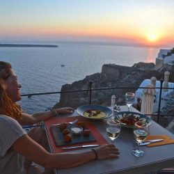 Esperas Hotel - Σαντορίνη - Greek Gastronomy Guide