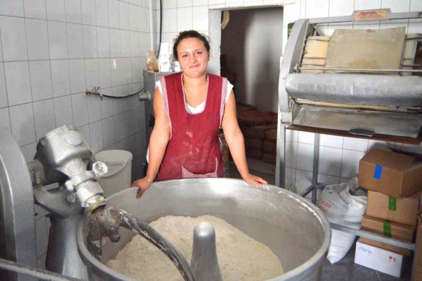 O φούρνος της Μαρουλιώς στην Αστυπάλαια - Greek Gastronomy Guide