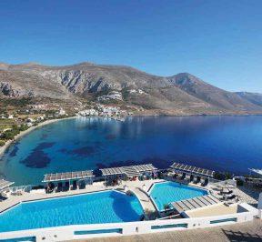 Aegialis Hotel & Spa - Αμοργός - Greek Gastronomy Guide