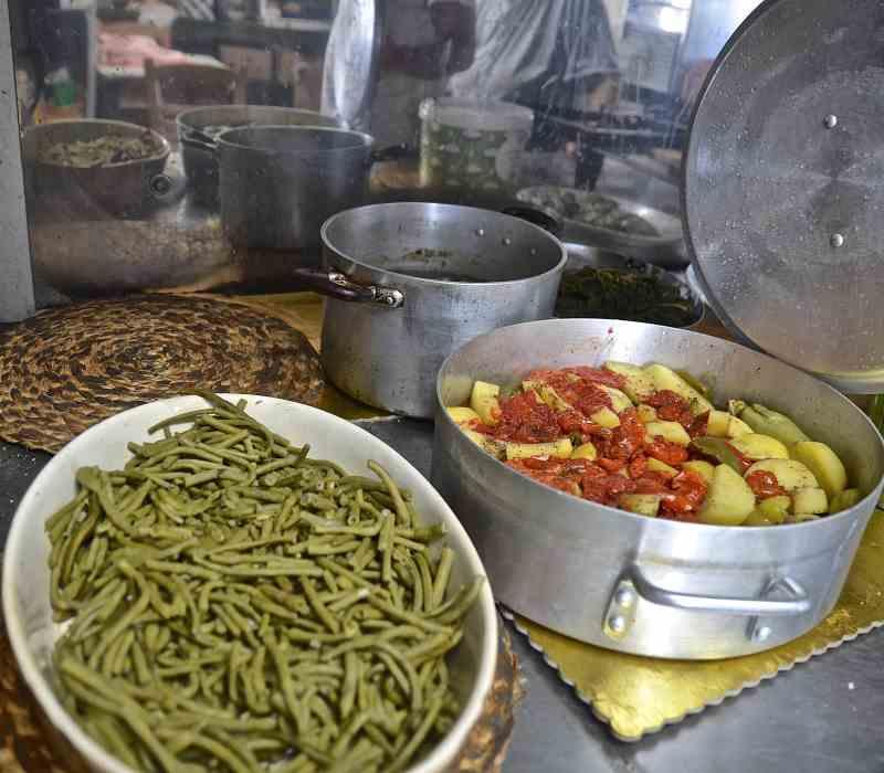 Παραδοσιακή Κουζίνα Ικαρίας - Greek Gastronomy Guide