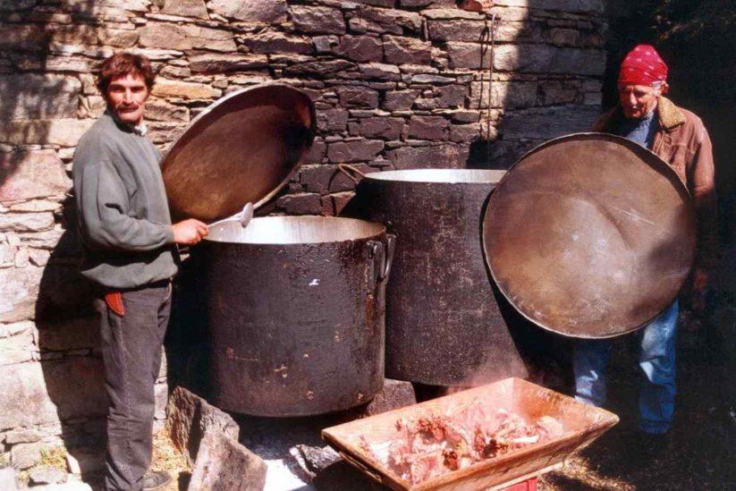 Πανηγύρια Ικαρίας - Greek Gastronomy Guide