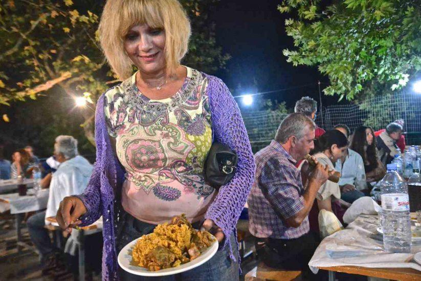 Καθημερινή ζωή στην Ικαρία - Greek Gastronomy Guide