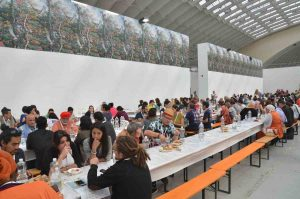 Slow Food - Terra Madre Salone del Gusto 2016 Greek Gastronomy Guide