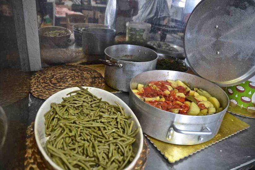 Ικαριώτικο Σουφικό - Ικαρία - Greek Gastronomy Guide