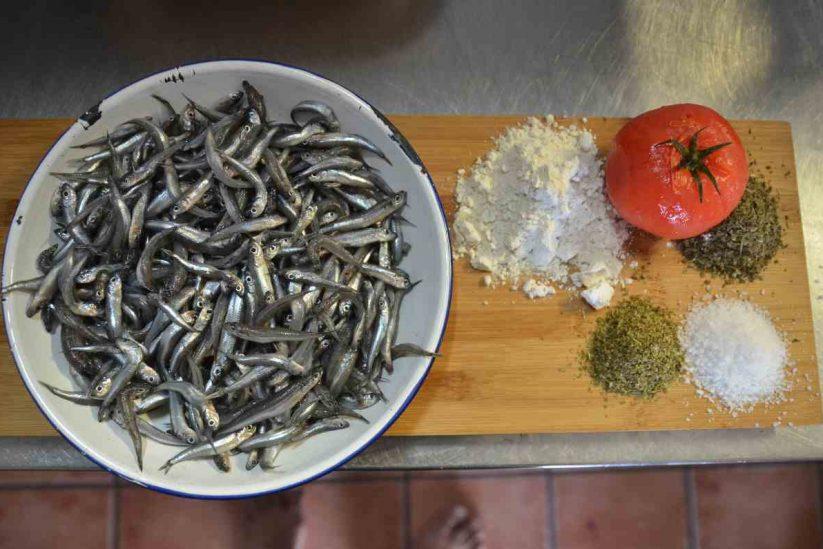 Συριανή Αθερινόπιτα - Λίνα Φουρνιστάκη - Greek Gastronomy Guide
