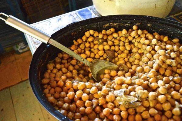 Συριανή Κουζίνα - Σύρος - Greek Gastronomy Guide