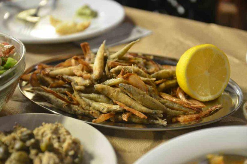 Ταβέρνα το Γιωσηφάκι - Βάρη, Σύρος - Greek Gastronomy Guide