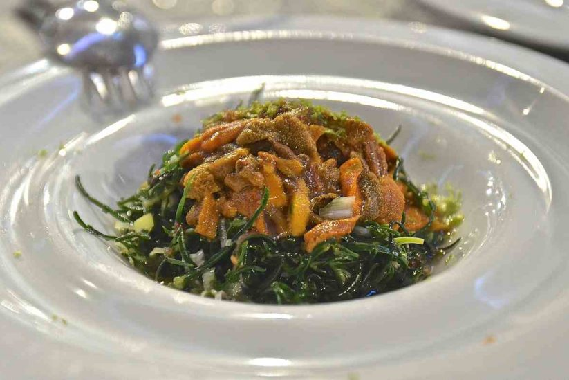 Ταβέρνα Ηλιοβασίλεμα - Γαλησσάς, Σύρος - Greek Gastronomy Guide