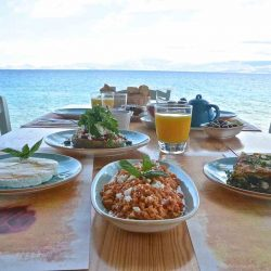 Four Seasons Hydra - Ύδρα, Πλάκες - Greek Gastronomy Guide
