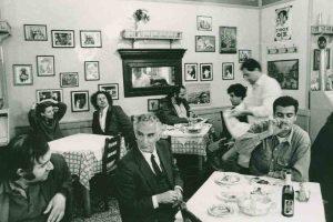 Αθηναϊκή ταβέρνα - Αθήνα - Greek Gastronomy Guide