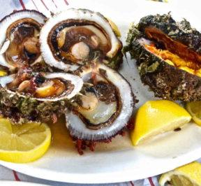 Φούσκα - Κάλυμνος - Greek Gastronomy Guide