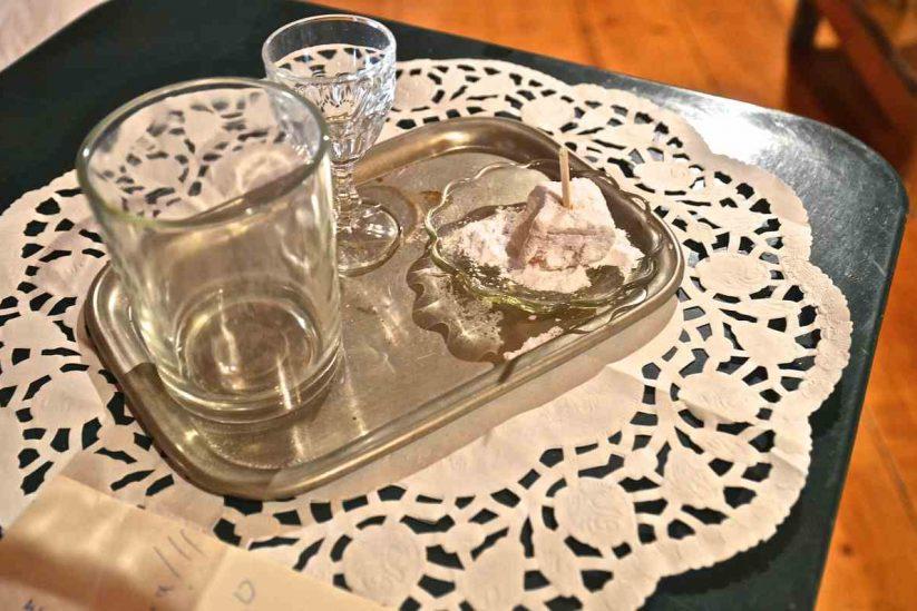 Λουκούμια Σύρου - Greek Gastronomy Guide