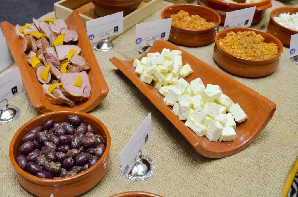 Ελληνικό Πρωινό Μεσσηνίας - Greek Gastronomy Guide