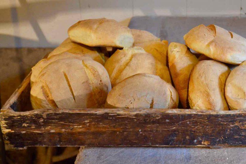 Ξυλόφουρνος Η Ναυτιλία - Καλαμάτα - Greek Gastronomy Guide