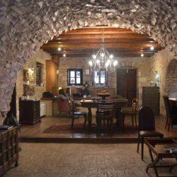 Kyrimai Hotel - Γερολιμένας, Μάνη, Λακωνία - Greek Gastronomy Guide