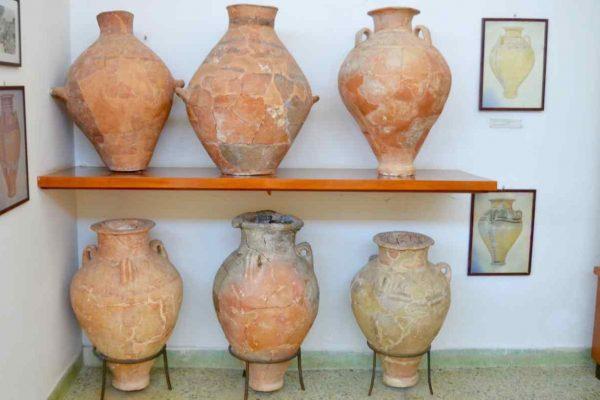 Μουσείο Ενάλιων Αρχαιοτήτων Πύλου