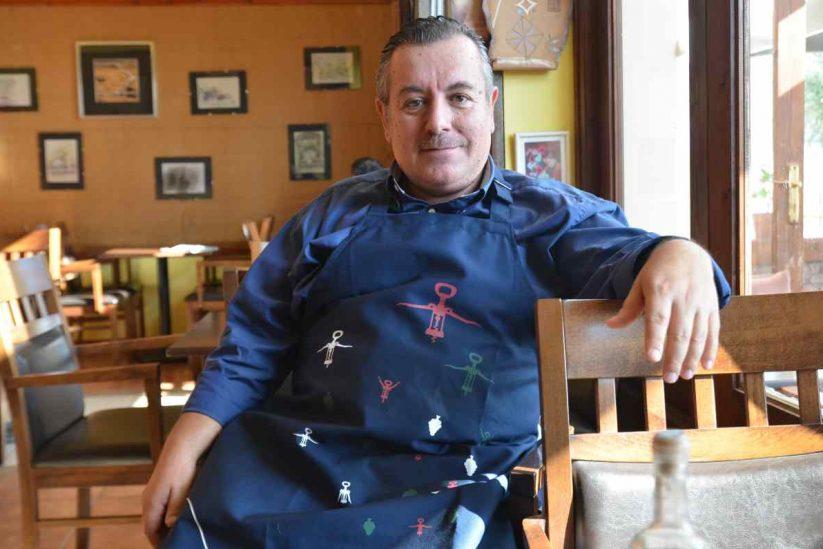 Μεζεδοπωλείο Στο Κύμα - Ανδρέας Ζαγάκος - Καλαμάτα - Greek Gastronomy Guide