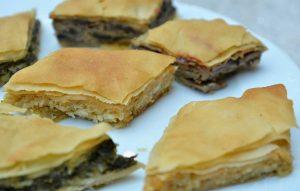 Το Ελληνικό Πρωινό Κορινθίας - Greek Gastronomy Guide