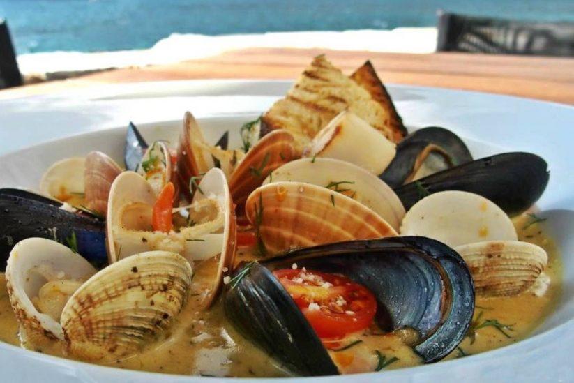 Kyrimai Hotel - Γερολιμένας, Μάνη - Σταυριανή Ζερβακάκου - Greek Gastronomy Guide