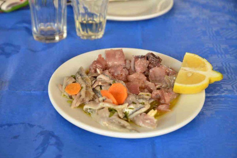 Ταβέρνα Porto - Πόρτο Κάγιο, Μάνη, Λακωνία - Greek Gastronomy Guide