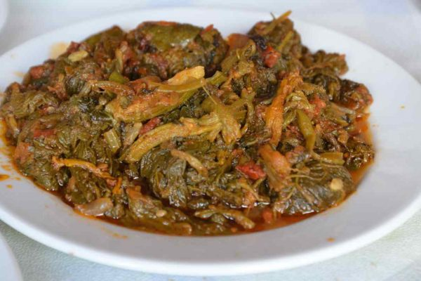 """Κολοκυθοκορφάδες Ταβέρνα """"Στου Κώστα"""" - Καλαμάτα - Greek Gastronomy Guide"""