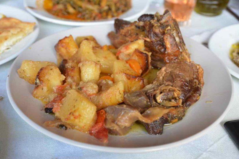"""Ταβέρνα """"Στου Κώστα"""" - Καλαμάτα - Greek Gastronomy Guide"""