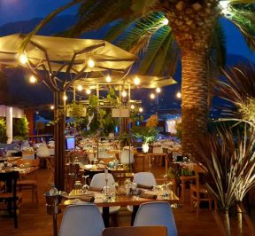 Yiamas Gastro Bar - Elite City Resort Καλαμάτα - Greek Gastronomy Guide