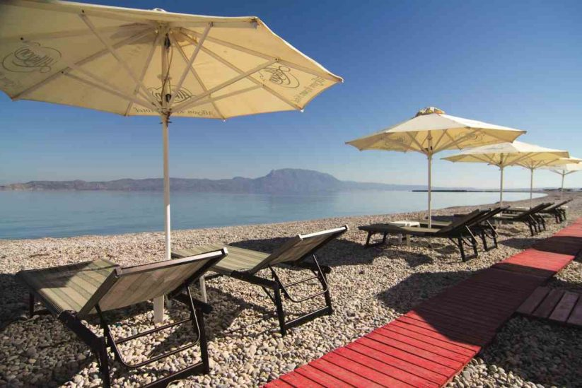 Alkyon Resort Hotel & Spa - Βραχάτι Κορινθίας - Greek Gastronomy Guide