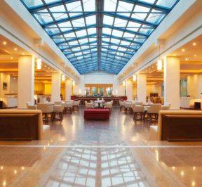 Alkyon Resort Hotel & Spa - Βραχάτι Κορινθίας - Greek Gastronomy Guide