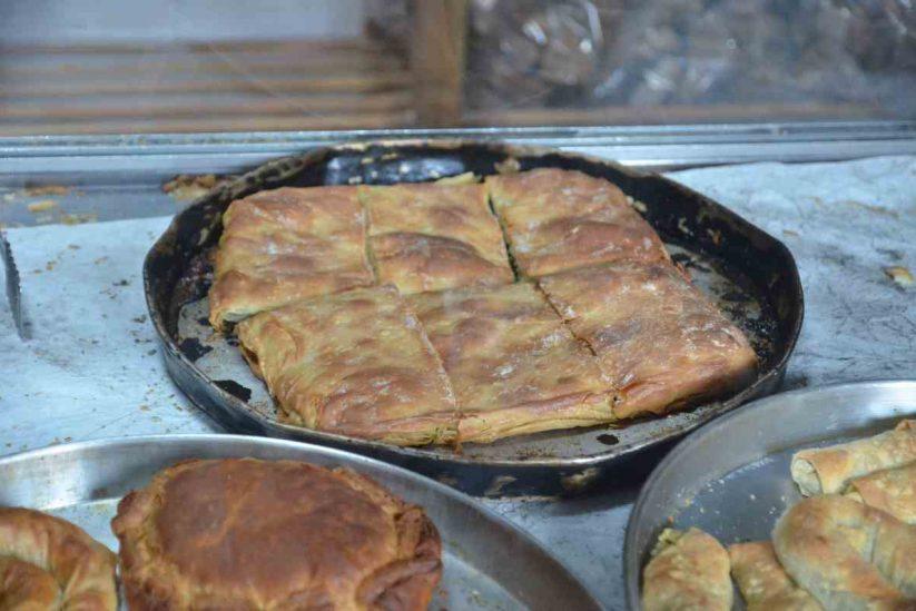 Φούρνος Το Ψωμί της Μηλιάς - Αερόπολη, Μάνη - Greek Gastronomy Guide