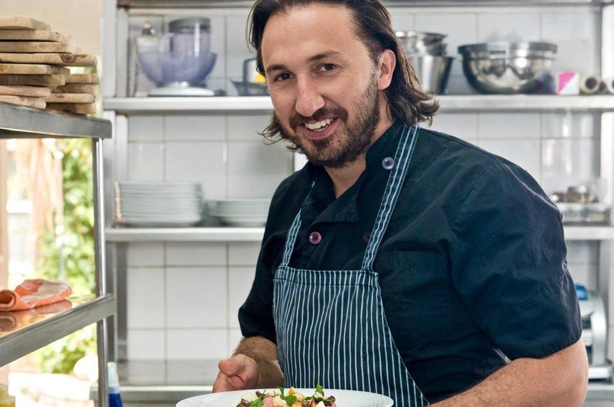 Αριστοτέλης Μέγκουλας - ο Κερκυραίος δημιουργός - Greek Gastronomy Guide