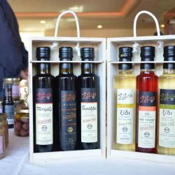 Σοφία της Φύσης - Νίκος Μπουζινέλος - Νεμέα - Greek Gastronomy Guide