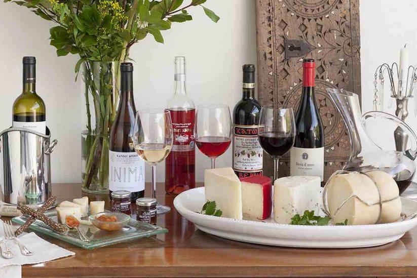 Ξενοδοχείο Katogi Averoff - Μέτσοβο - Greek Gastronomy Guide