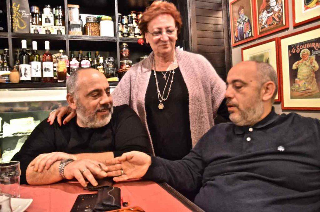 Εστιατόριο Basegrill - Περιστέρι, Αθήνα - Greek Gastronomy Guide