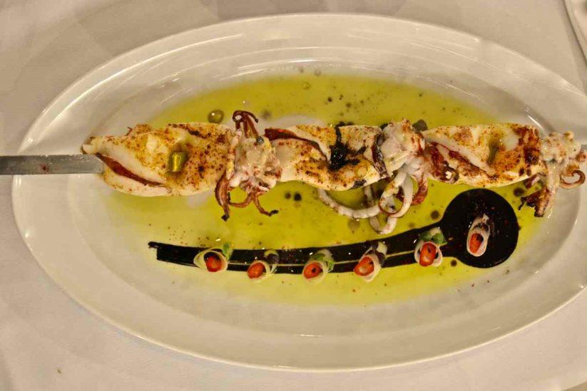 Ψαροταβέρνα Τραβόλτα - Περιστέρι, Αθήνα - Greek Gastronomy Guide