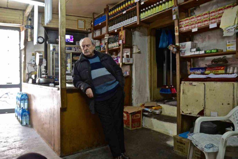 Μπακάλικο του Μπαρμπούτη - Άρτα - Greek Gastronomy Guide
