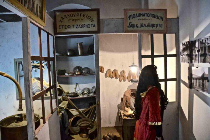 """Γεφύρι της Άρτας - """"Η θυσία της γυναίκας του πρωτομάστορα"""" - Greek Gastronomy Guide"""