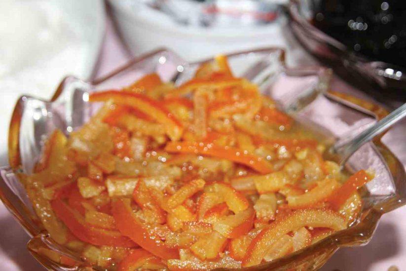 Πορτοκάλια - Άρτα, Λακωνία, Αργολίδα - Greek Gastronomy Guide