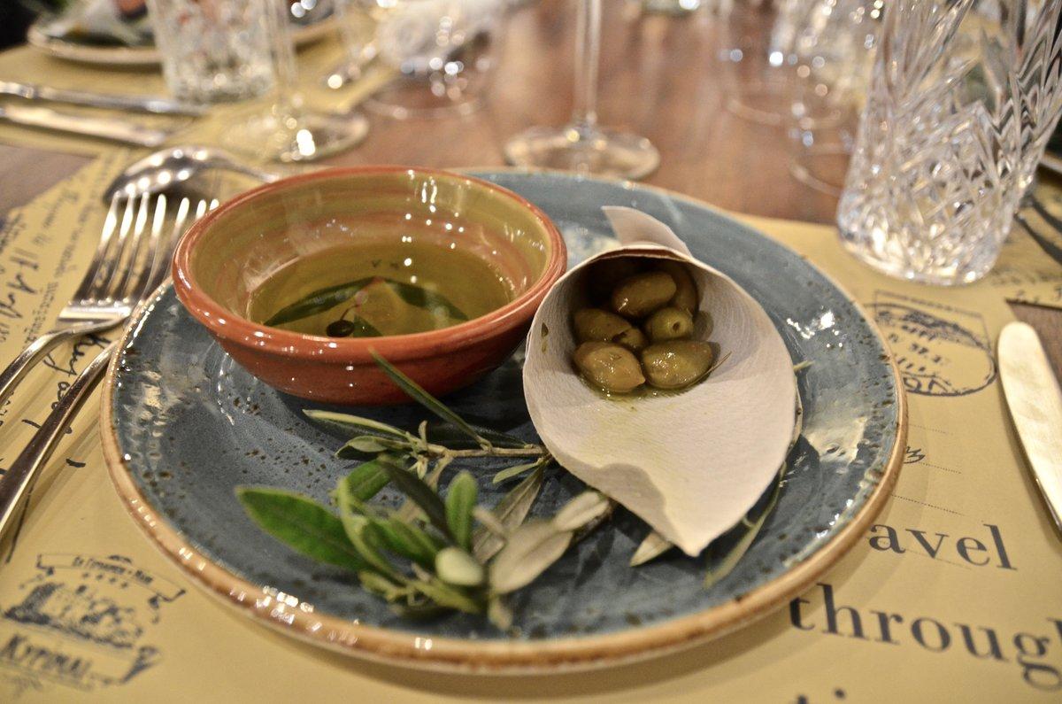 Ξενοδοχείο Κυρίμαι - Μάνη, η γεύση της ιστορίας - Greek Gastronomy Guide