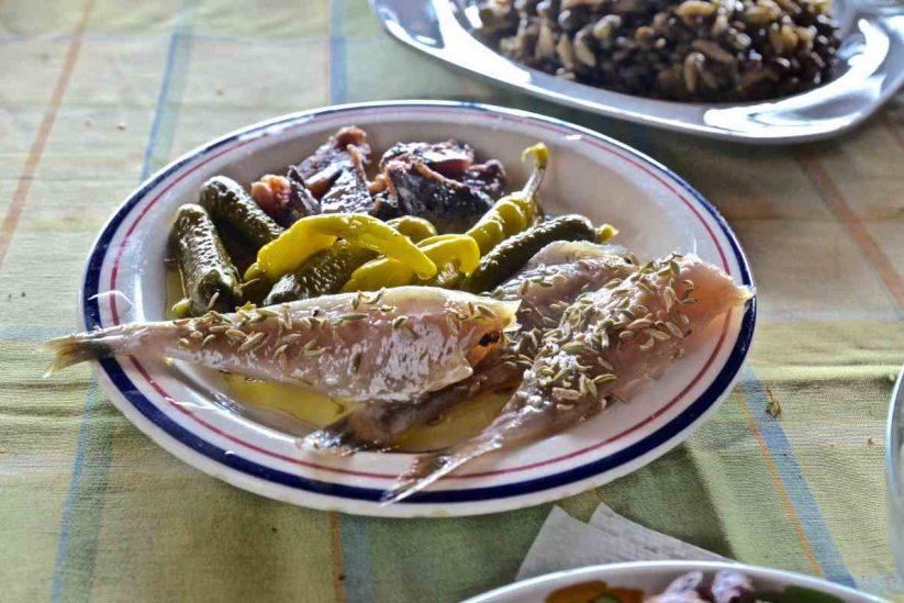 Το μεγάλο μυστικό της Λέσβου - Σύλλογος Αιγαιοπελαγίτικης Γαστρονομίας - Greek Gastronomy Guide
