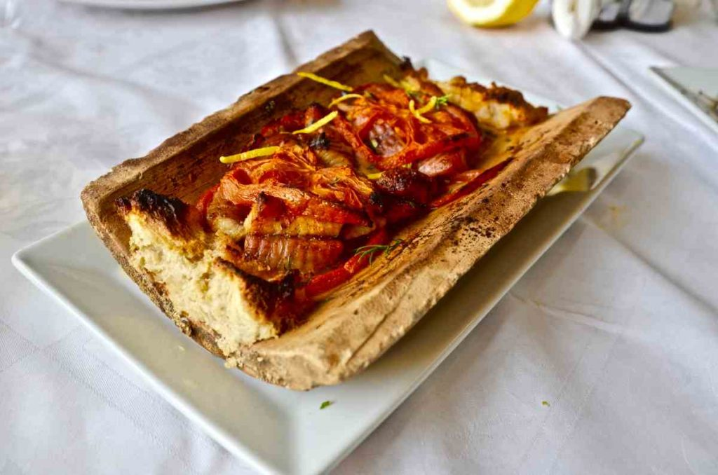 Χέλι - Ταβέρνα Γεωργίας Πατέντα, Άρτα - Greek Gastronomy Guide