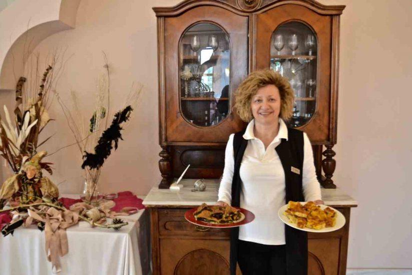 Ξενοδοχείο Βυζαντινό - Άρτα - Greek Gastronomy Guide