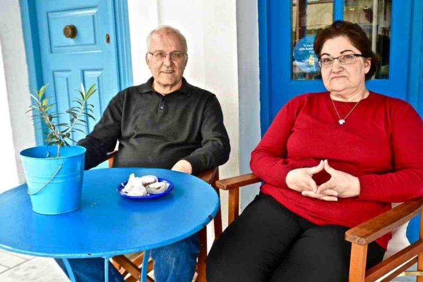 """""""Αμυγδαλωτά Πόρου - Δάγκλης"""" - Πόρος - Greek Gastronomy Guide"""