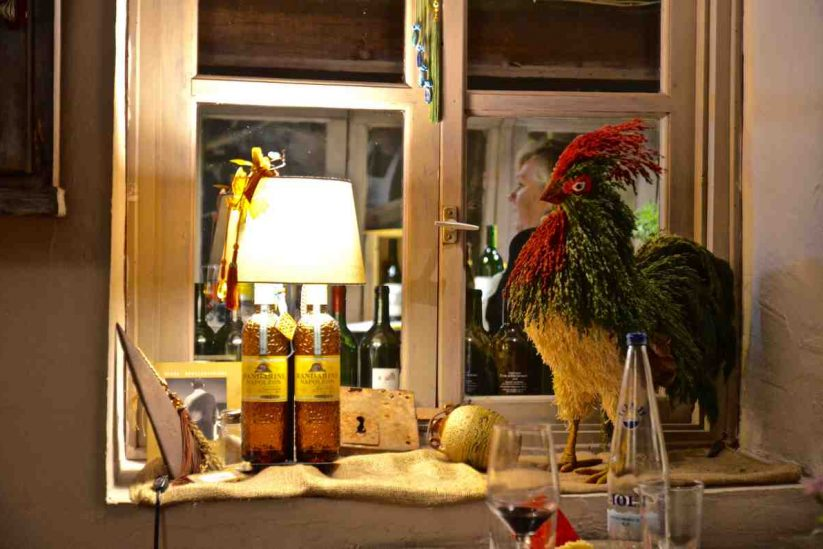 Εστιατόριο Μαριβόν στο Ηλιόκαστρο Αργολίδας - Greek Gastronomy Guide
