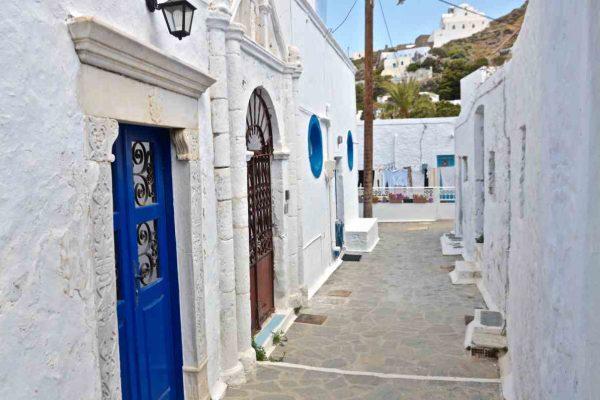 Τόπος - Ιστορία Μήλου - Greek Gastronomy Guide