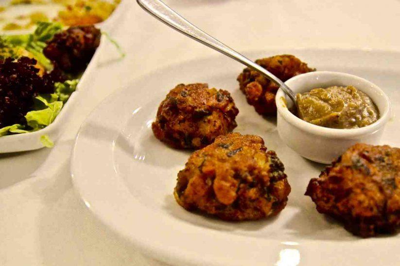 Ψαροταβέρνα Παπαδίας - Πόρτο Χέλι - Greek Gastronomy Guide